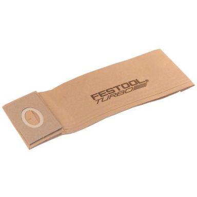 Festool TF II-RS/ES/ET Suodatinkasetti 25 kpl:n pakkaus