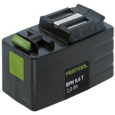 Festool BP 12V T Batteri 3,0Ah