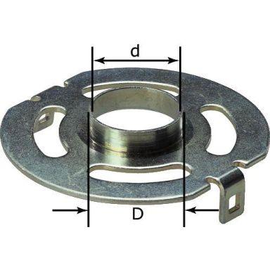 Festool KR-D 17,0/OF 1400 492181 Kopierring