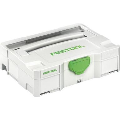 Festool SYS 1 TL T-LOC Systainer