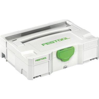 Festool SYS 1 TL T-LOC Laukkujärjestelmä