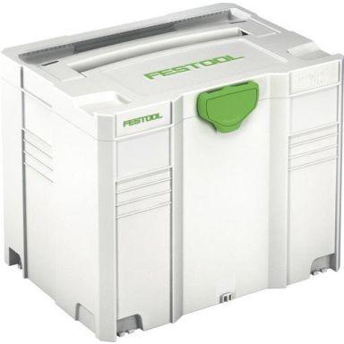 Festool SYS 4 TL T-LOC Laukkujärjestelmä