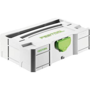 Festool SYS-MINI T-LOC Laukkujärjestelmä