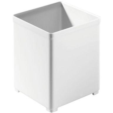 Festool SYS-SB Insatsboxar 60x60x71mm, 6-pack