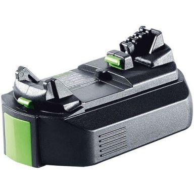 Festool BP-XS 10,8V Li-Ion Batteri 2,6Ah