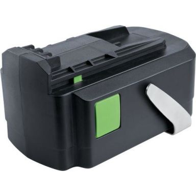 Festool BPC 15V Li-Ion Batteri 5,2Ah
