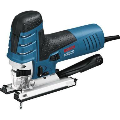 Bosch GST 150 CE Sticksåg 780 W