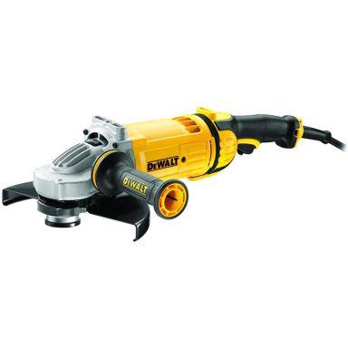 Dewalt DWE4559 Vinkelslip 2400 W