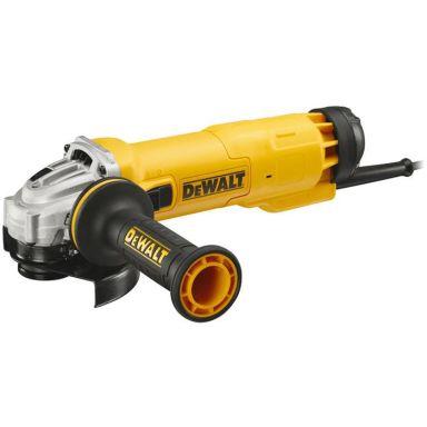 Dewalt DWE4227 Vinkelslip 1200 W