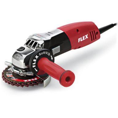 Flex LE 14-7 125 INOX Kulmahiomakone 1400 W