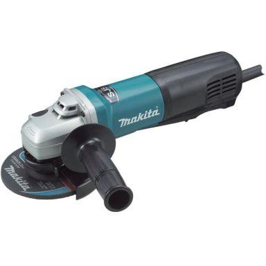 Makita 9565PC01 Vinkelsliper 1400 W