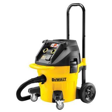 Dewalt DWV902L Universalstøvsuger
