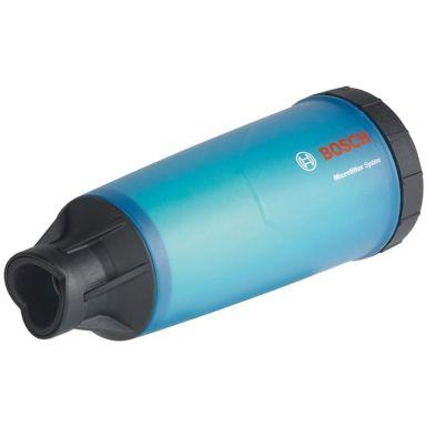Bosch 2605411233 Mikrosuodatinkotelo