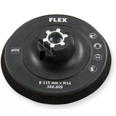 Flex 366609 Støtterondell