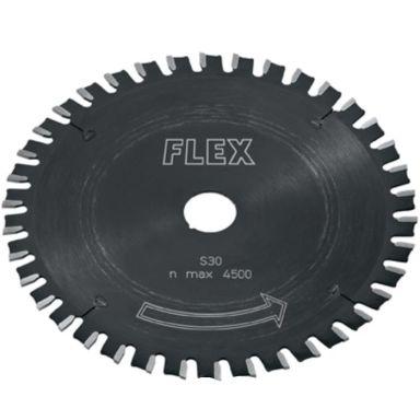 Flex Z38-WZ 386782 Sahanterä 38T