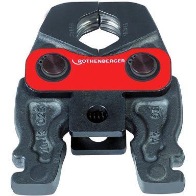 Rothenberger Compact Pressback med V/SV-Profil