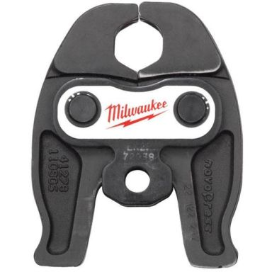 Milwaukee M12 V-profil Pressback