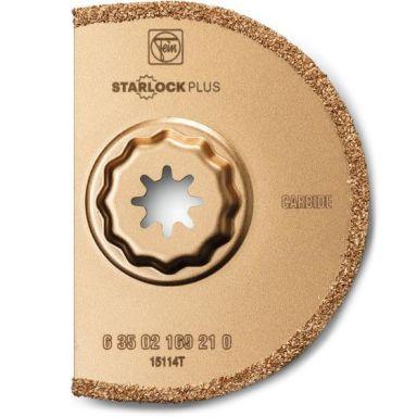 Fein 456965 Segmenttisahanterä 90mm, leikkuuleveys 2,2 mm