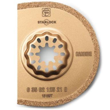 Fein 456958 Segmenttisahanterä 63 mm, leikkuuleveys 2,2 mm