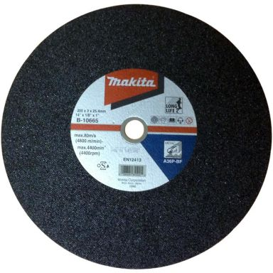 Makita B-10665-5 Katkaisulaikka 5 kpl:n pakkaus