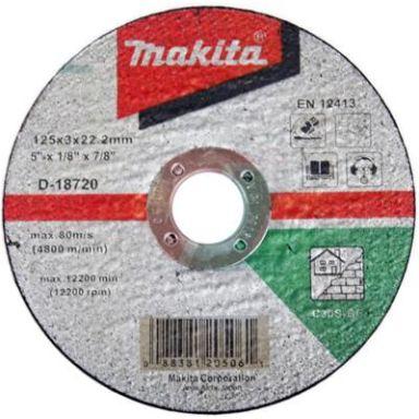 Makita D-18720 Katkaisulaikka