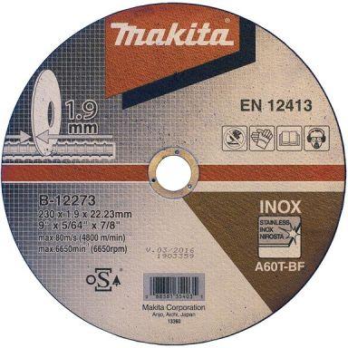 Makita B-12273 Katkaisulaikka