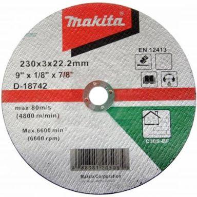 Makita D-18742 Katkaisulaikka