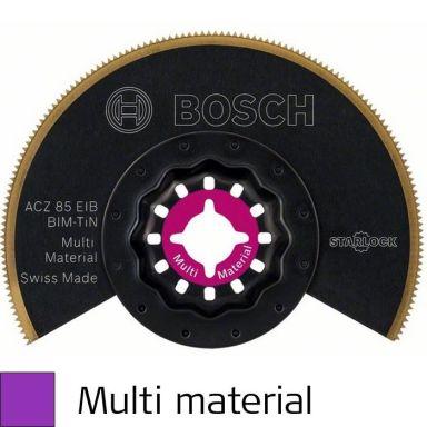 Bosch ACI85EB BIM-TiN Sågblad