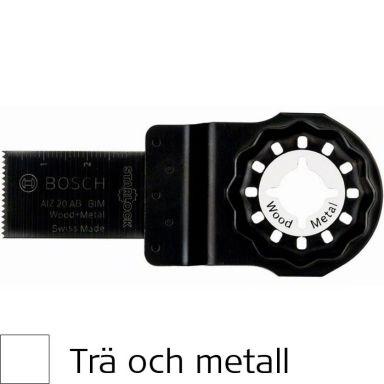 Bosch AIZ20AB BIM Sågblad