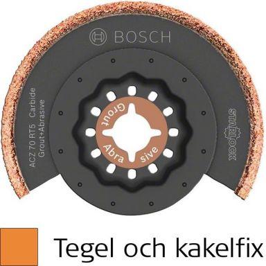Bosch ACZ65RT HM-Riff Sågblad