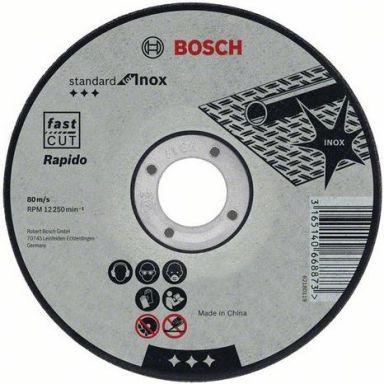 Bosch Standard for Inox Katkaisulaikka
