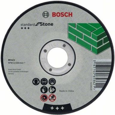 Bosch Standard for Stone Katkaisulaikka