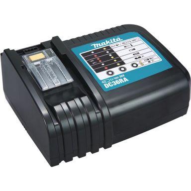 Makita DC36RA 36V Batteriladdare