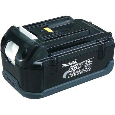 Makita BL3626 36V Li-Ion batteri 2,6Ah