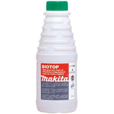 Makita 980008610 Kjedeolje Biotop 1 liter