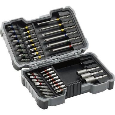 Bosch 2607017164 Borr- och bitset 43 delar