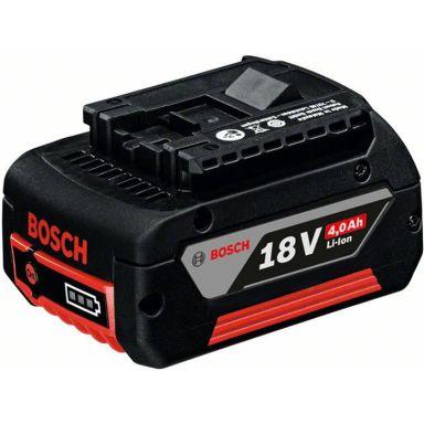 Bosch 18V Li-Ion batteri 4,0Ah
