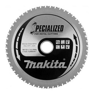 Makita B-47167 Sahanterä 52T