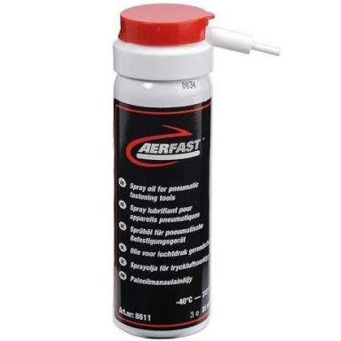Aerfast 8611 Spraysmøreolje 85 ml