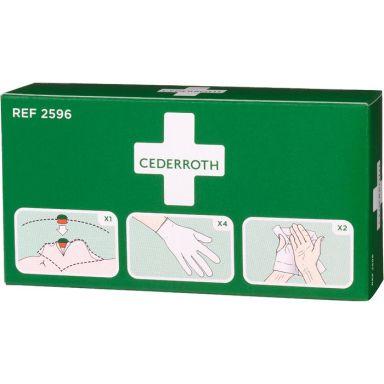 Cederroth 2596 Beskyttelsespakke