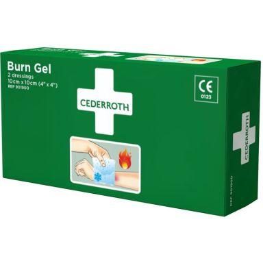 Cederroth 901900 Brannskadekjølerspray 2st