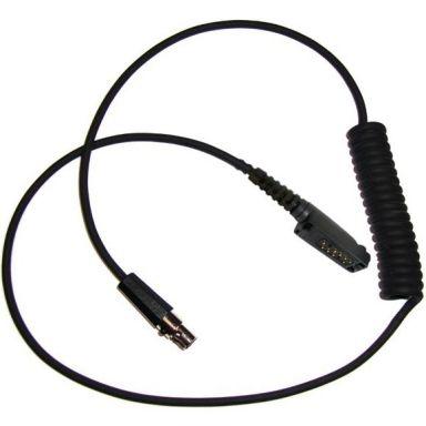 3M Peltor FL6U-101 FLEX-kabel till Sepura STP8000-serien