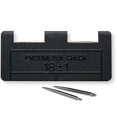 Protimeter BLD5086 Kalibreringssjekk