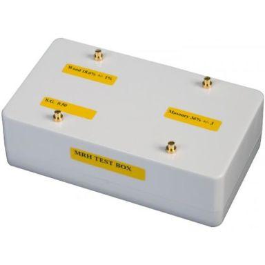 Tramex CALBOXMRH3 Kalibreringsplate