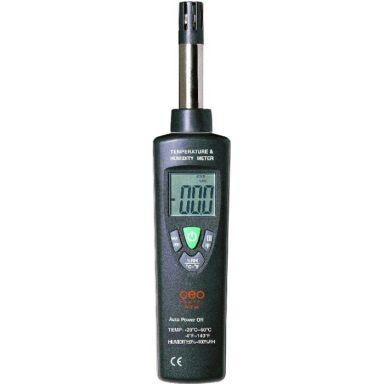 Geo Fennel FHT 60 Luftfuktighetsmätare