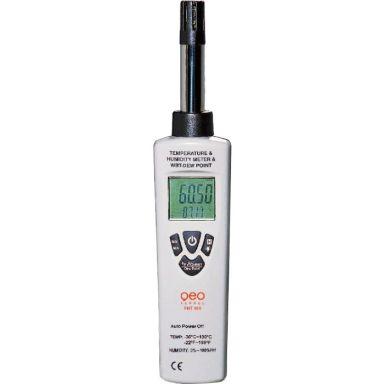 Geo Fennel FHT 100 Luftfuktighetsmätare