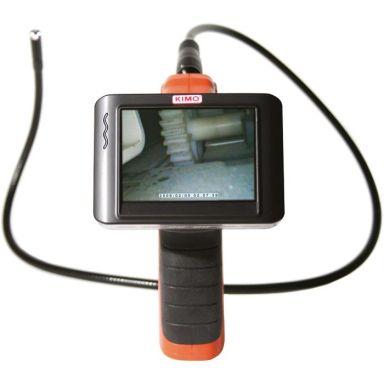 Kimo VS200 Videoskooppi Ø 9 mm – pituus 1 m
