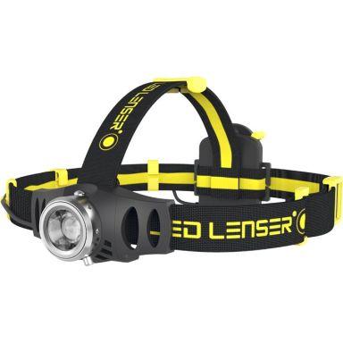 Led Lenser iH6 Otsalamppu