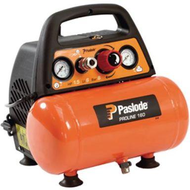 Paslode Proline 160 Kompressor
