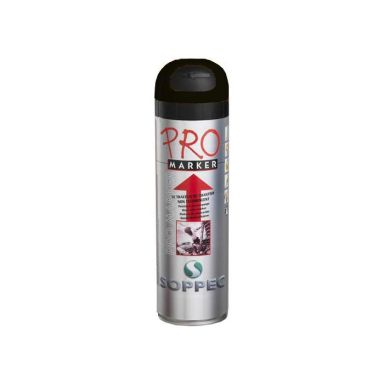 Soppec Promarker Merkintämaali 12 kpl:n pakkaus